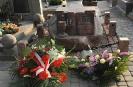 Pomnik ks.Teofila Rybki