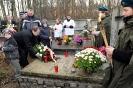 Złożenie kwiatów na Grobie Nieznanego Żołnierza
