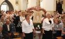 Parafialne dożynki 2012