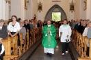 Dożynki parafialne