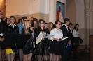 Obchody XIV Dnia Papieskiego w Miedznie