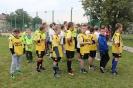 Turniej ministrancki o puchar dziekana węgrowskiego w piłce nożnej