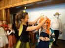 Bal karnawałowy dla dzieci 2018