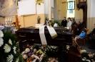 Pogrzeb Ks. Władysława Kopyścia