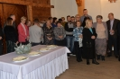 Diecezjalne spotkanie opłatkowe wspólnot Przyjaciele Oblubieńca