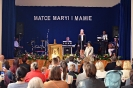 Matce Maryi i Mamie!